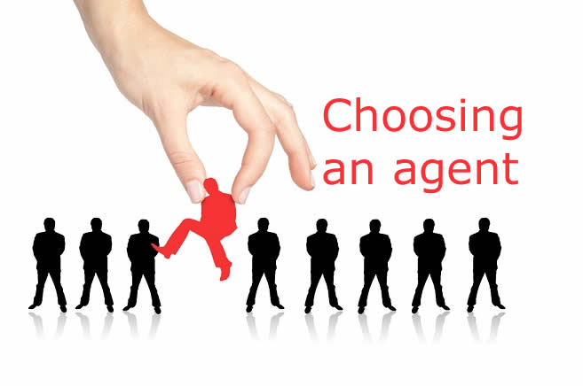 3 Tips on Choosing the Right Agent to Sell Your Home